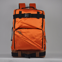 Backpack High-quality large capacity bag