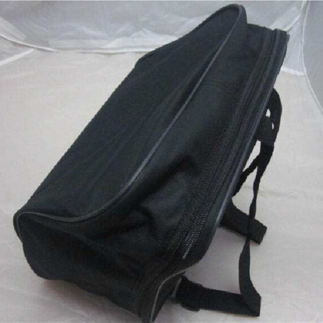 Portable thicker accordion bag for 8 Bass 22 key accordionsoft Gig Case instrument violin package cover backpack free shipping