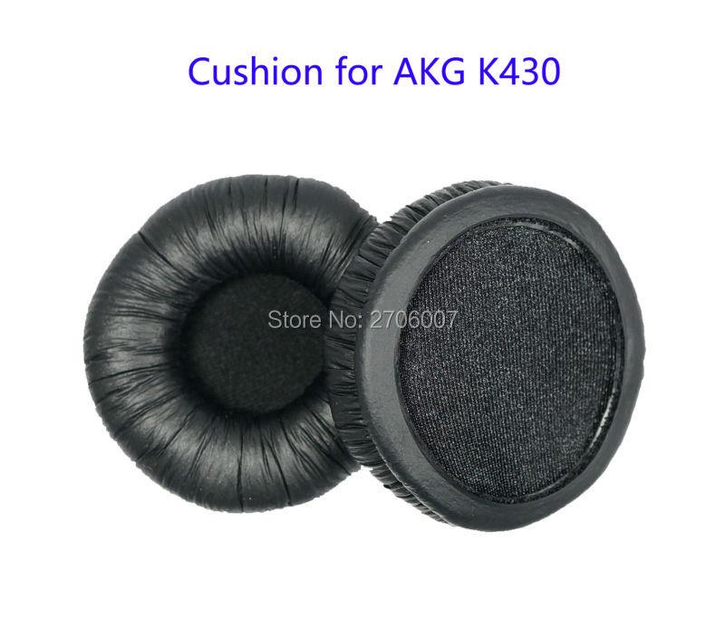 AKG K430 K 430 헤드폰 / 헤드셋 용 쿠션 교체 커버 교체 - 휴대용 오디오 및 비디오 - 사진 6