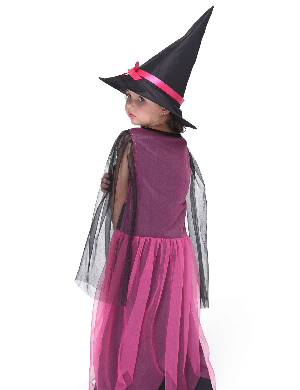 Aliexpress.com : Buy Hot Selling Girl Witch Costume Halloween ...