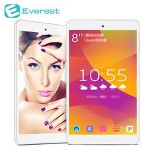 P80h Teclast PC de la Tableta de 8 pulgadas quad core Android 5.1 1 GB/8 GB MT8163 Dual WIFI 2.4G/5G HDMI netbook GPS Bluetooth tablet android