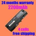 Jigu pa3689u-1bas pa3689u-1brs pabas155 pabas156 batería del ordenador portátil para toshiba n270 pll10e-00x00ten nb100 nb105 pll10c-01g02u