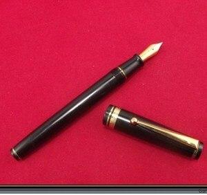 Image 3 - Skrzydła 590 skrzydło Sung Young Sheng 1980s 80s duże pióro wieczne całkowicie plastikowy nostalgiczny klasyczny długopis antyczne przedmioty kolekcjonerskie
