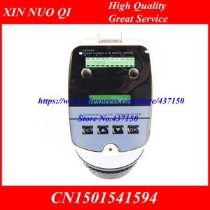 Image 1 - 4 20MA integrated ultrasonic level meter ultrasonic level meter 1m 2m 3m 5m 20m ultrasonic water level gauge DC24V level sensor