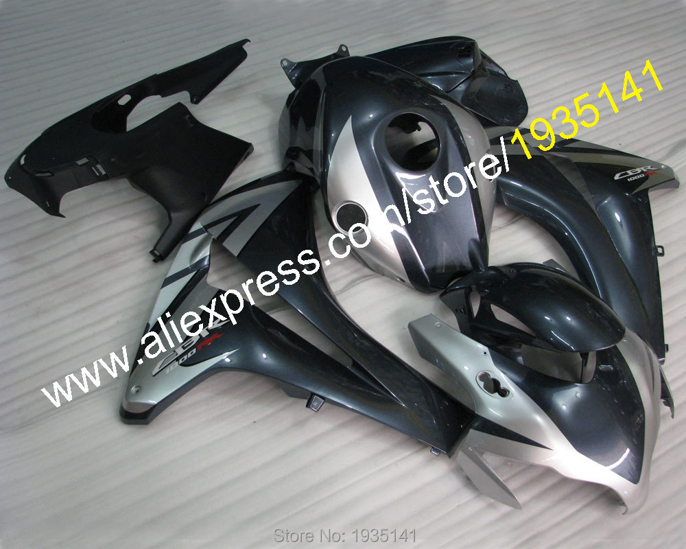 Hot Sales,For Honda CBR 1000RR 2008 2009 2010 2011 fashion CBR1000 RR 08 09 10 11 motorcycle fairing kit (Injection molding) arashi motorcycle radiator grille protective cover grill guard protector for 2008 2009 2010 2011 honda cbr1000rr cbr 1000 rr