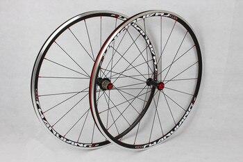 RT C180 Ultralight 120 sound Road Bike 700C RACING 3*4 Claws Sealed Bearings Wheels Rim wheelset rims|Bicycle Wheel| |  -