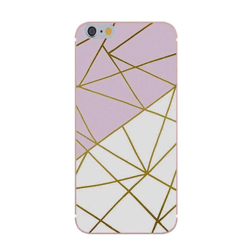 Oedmeb Topaz rubinowy kryształ Hon oszołomiony geometryczne dla Huawei G8 Honor 5C 5X6 6X7 8 9 y5II Mate 9 P8 P9 P10 P20 Lite Plus 2017
