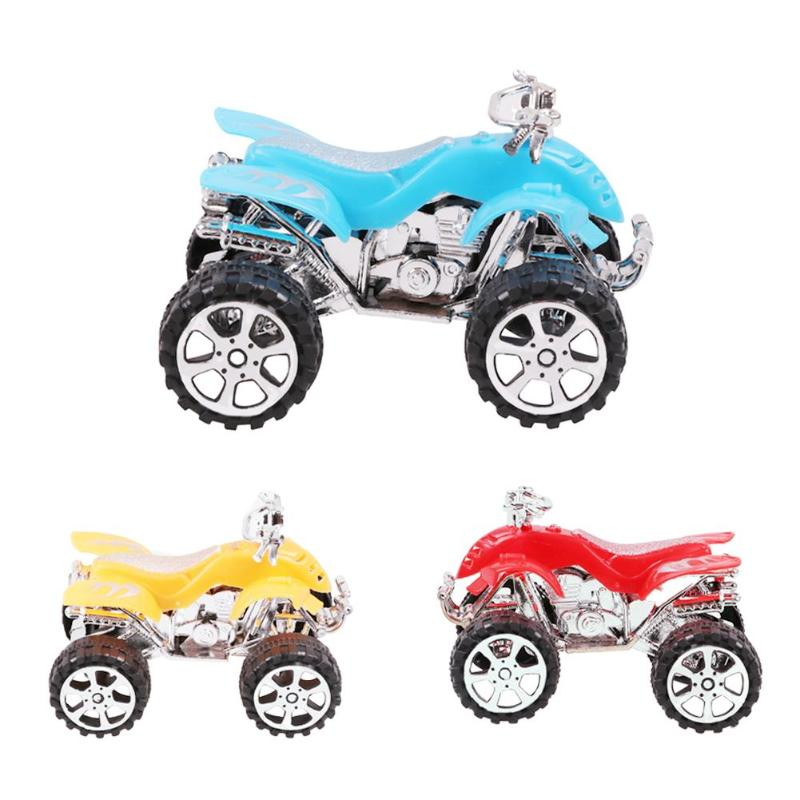 Plastic Beach Inertia Motorcycle Toy Car Cute Baby Boy Funny Simulation Motor Mini Model Vehicles Outdoor Kids Gift Random Color