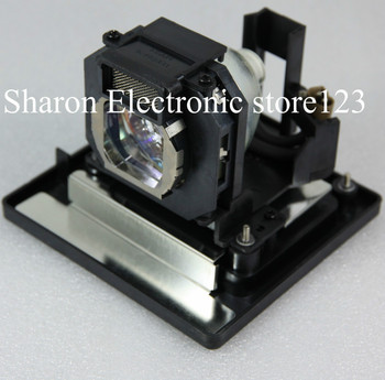 Free Shipping Brand New Replacement Lamp with Housing ET-LAE4000 For PT-AE400/PT-AE4000