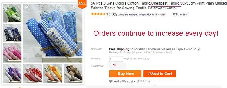 Textile Buyers List
