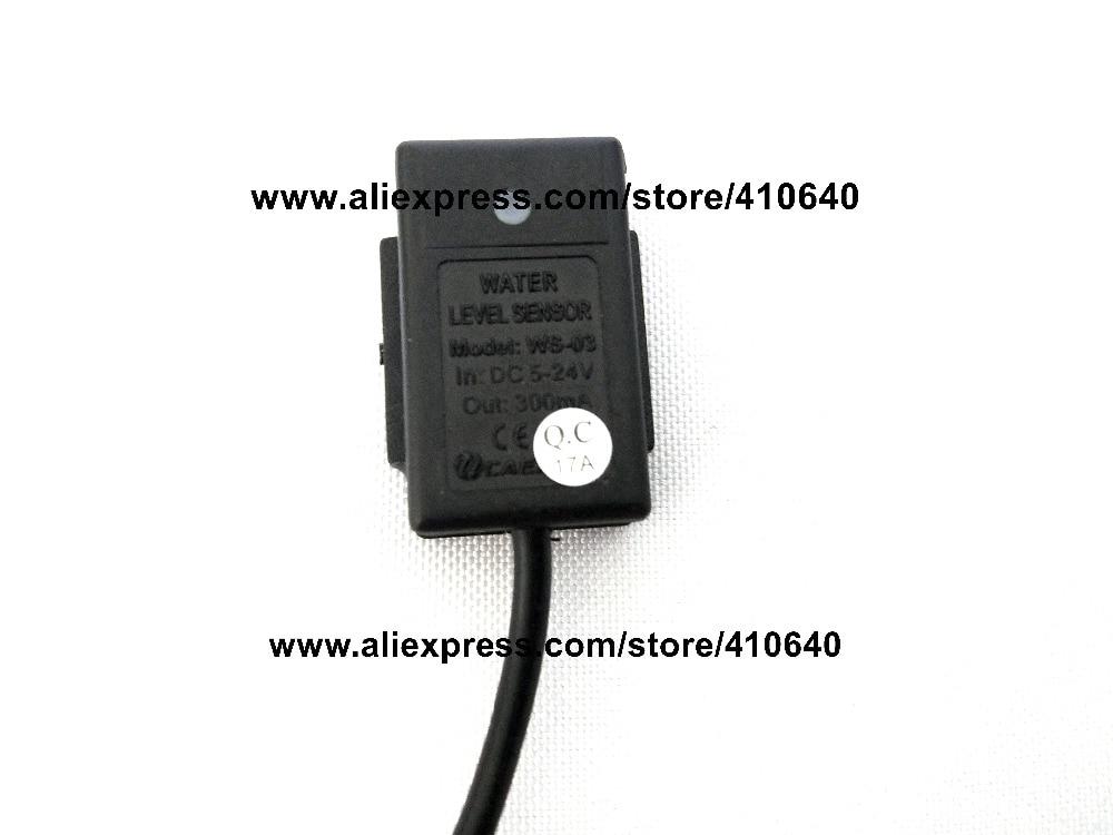 Sensor de nivel de agua líquida capacitiva de 1 pieza Sensor de - Instrumentos de medición - foto 2