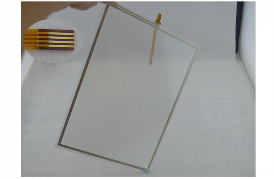 Touch screen panel 6AV6 645-0CB01-0AX0 for MOBILE PANEL