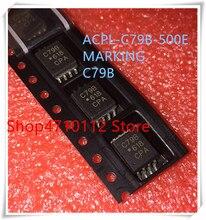 NEW 10PCS/LOT ACPL-C79B ACPL-C79B-500E MARKING C79B SOP-8  IC
