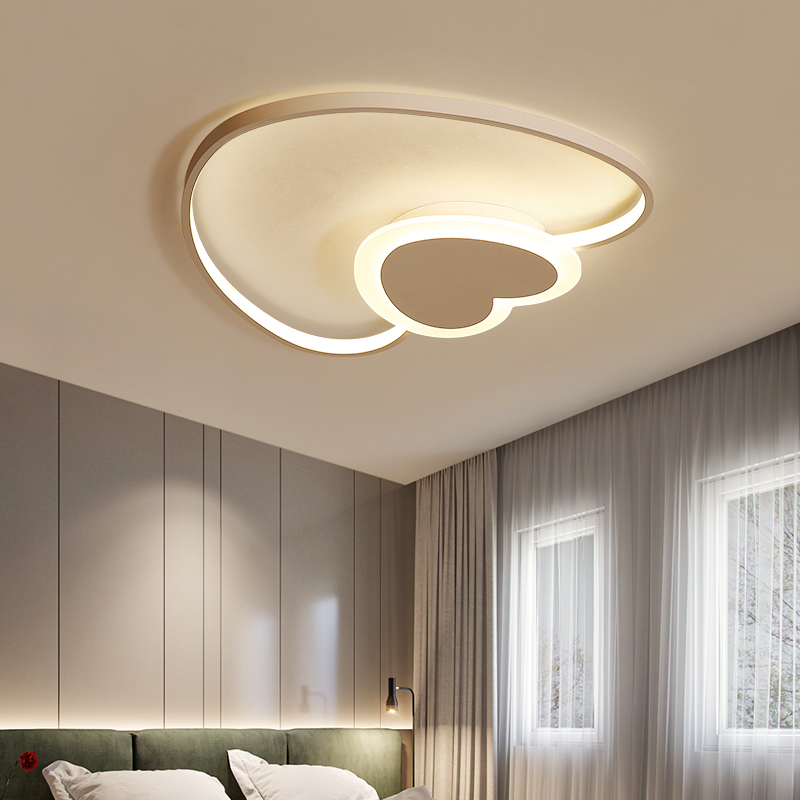 Kids bedroom Living study room Ceiling lights Cartoon Modern Ceiling Lamp LED Lights with remote control Children ceiling lights manufacturers wholesale cartoon cute monkey zebra children room lights bedroom warm children chandeliers children room lights