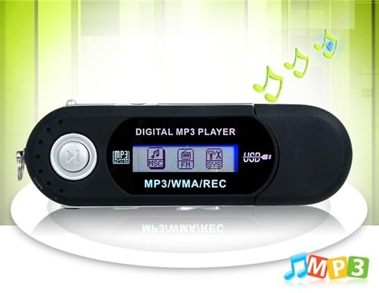 Аудио для авто USB
