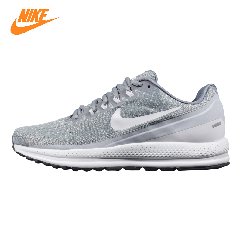 Hot Running Sale NIKE AIR ZOOM VOMERO 13 Homens Running Hot sapatos Grey/Preto 6f8197