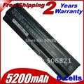 Bateria do portátil para HP Pavilion dv6-3000 dv6-3100 dv6-3300 dv6-6000 dv7-6000 dv7-4100 g4 g4-1000 g6 g6-1000 g7 g7-1000