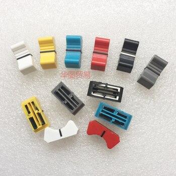 Botón de presión para mezclador Yamaha Soundcraft, 12 unidades, tapa de perilla,...