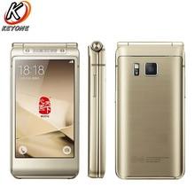 2bb6caa9a New Smasung W2016 Filp Mobile Phone 3.9