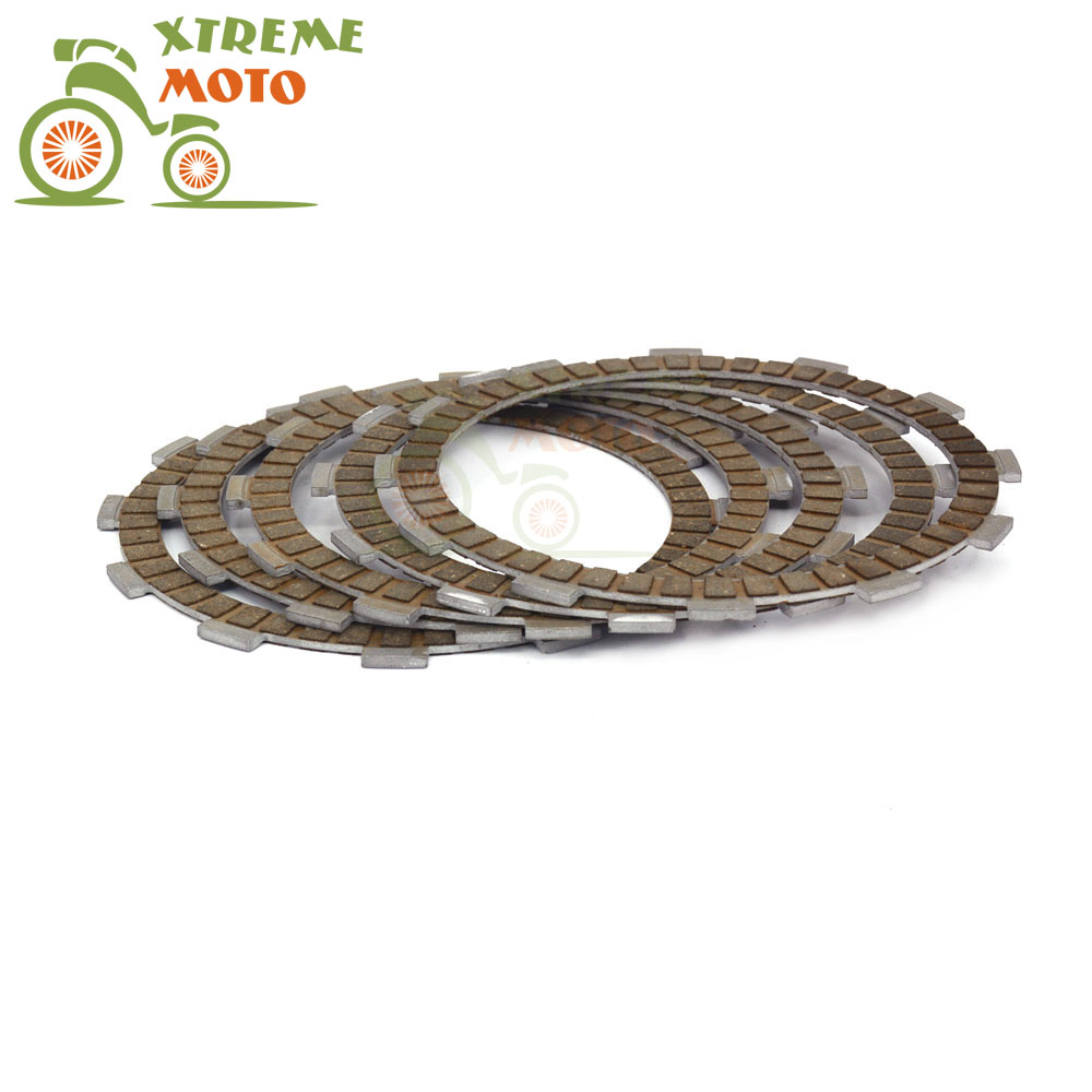 Motorcycle 5 Pieces Engine Clutch Disc Friction Plate For ZS177MM ZONGSHEN NC250 KAYO T6 K6 BSE J5 RX3 ZS250GY-3 4 Valves Parts oil filter clearance for zs177mm zongshen engine nc250 kayo t6 k6 bse j5 rx3 zs250gy 3 4 valves parts motocross page 5