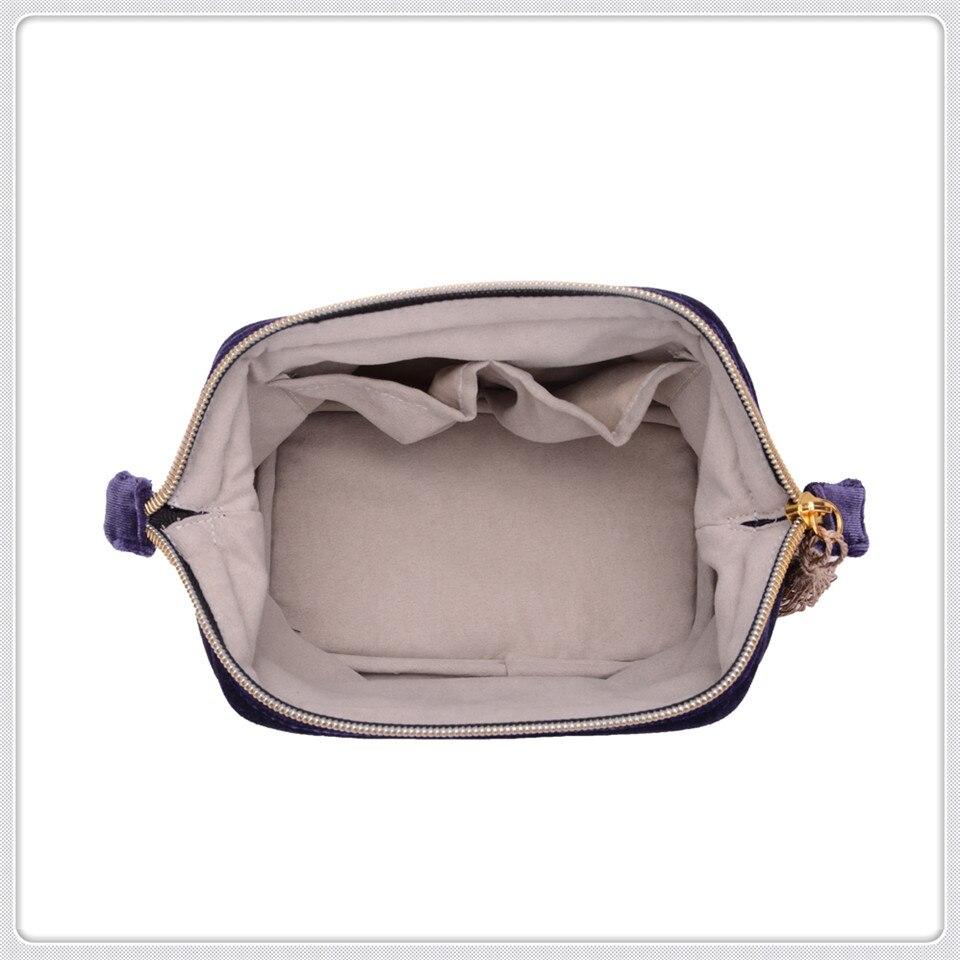 Makeup Bag D24