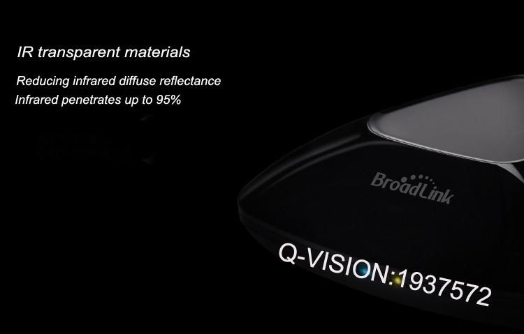 15-Broadlink RM2 RM PRO Universal Smart Wifi Remote IR RF + A1 E-Air Quality Detector Infrared Home Automation kit Sensor Smart App