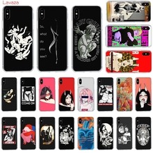 Lavaza Sexy Cartoon Autre Hard Phone Case for Apple iPhone 6 6s 7 8 Plus X 5 5S SE for iPhone XS Max XR Cover lavaza call me by your name hard phone case for apple iphone 6 6s 7 8 plus x 5 5s se for iphone xs max xr cover