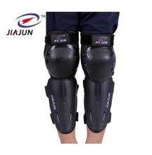 JIAJUN Chidrens Motorcycle Knee Pad Elbow Guard Motorbike Racing Riding Skating  Protective Gear Armor Protector