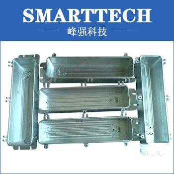 Small quantity aluminum prototypes manufacturing Aluminum parts