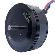 1pc 6010 Swiss Motor Brushless Outrunner motor Strong power supply 130KV High Torque Power Speed