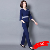 SPA Workwear Overalls Spring Autumn Massage Work Uniform Sets Female Hospital Nurse Uniforms Wholesales Beauty Clothing