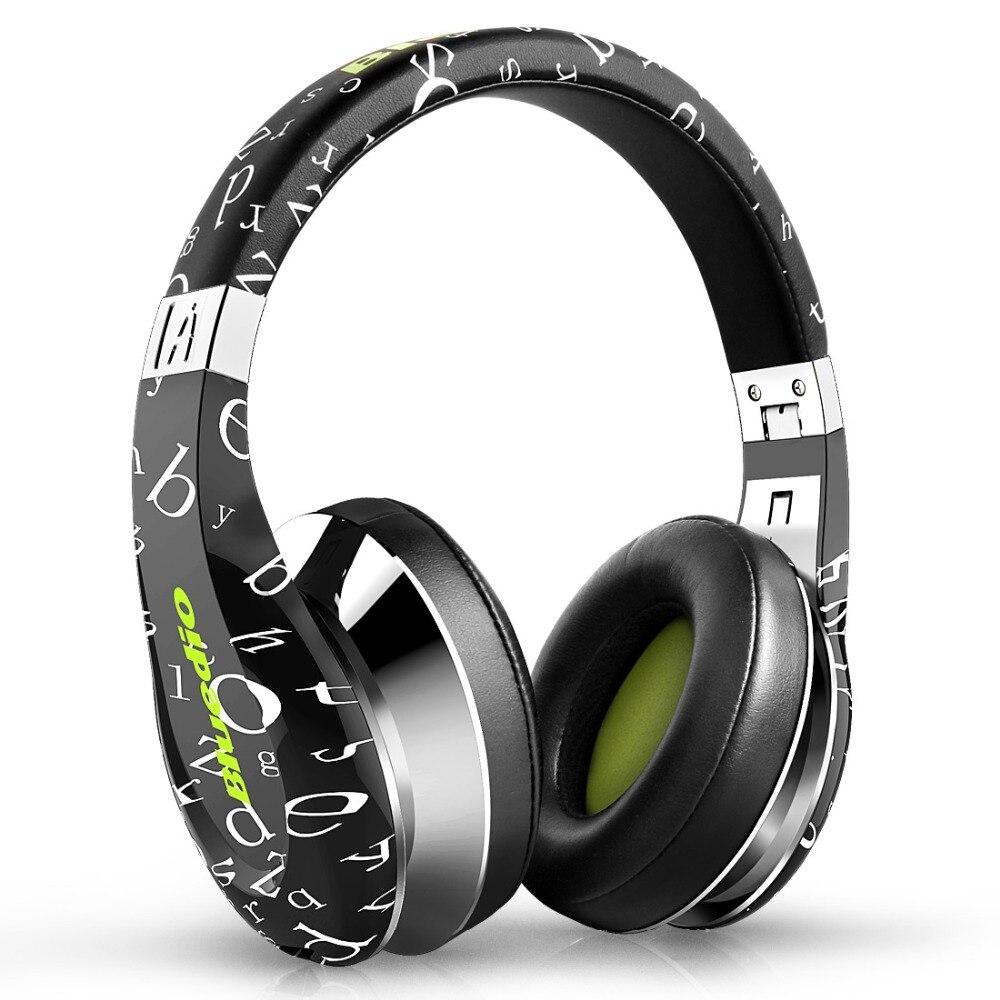 Bluedio A (Air) Fashionable Wireless Bluetooth Heads
