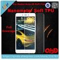 Para redmi note 4x tpu macio protetor de tela cheia nova cobertura tpu macio anti-explosão protetor de tela para xiaomi redmi note 4X