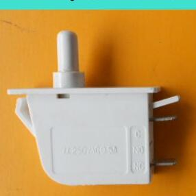 Refrigerator parts fridge door open switch with 2 pins or 3 pins thyssen parts leveling sensor yg 39g1k door zone switch leveling photoelectric sensors