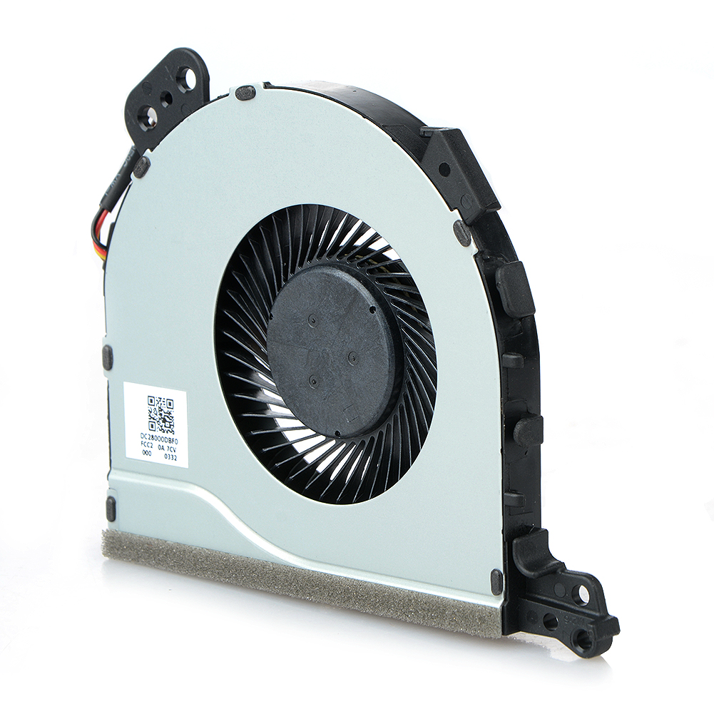 1 Piece 6.5cm Laptop Cooling Pads Fans Compatible For Lenovo 320-15isk Components Fans Dc 5v 0.5a Profit Small