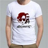2014 New Round Neck Men 100 Cotton Tee Shirt For Men Fashion Blouse Tops Custom T