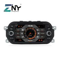 7 Android 9.0 Car Stereo GPS For Fiat Tipo Egea Dodge Neon 2015 2016 2017 2018 Radio DVD WiFi Audio Video Navigation Rear Cam