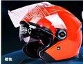 Envío libre Genuino LS2 OF578 doble lente puede ser removido Bator combinación de casco de moto casco integral medio casco, capacete