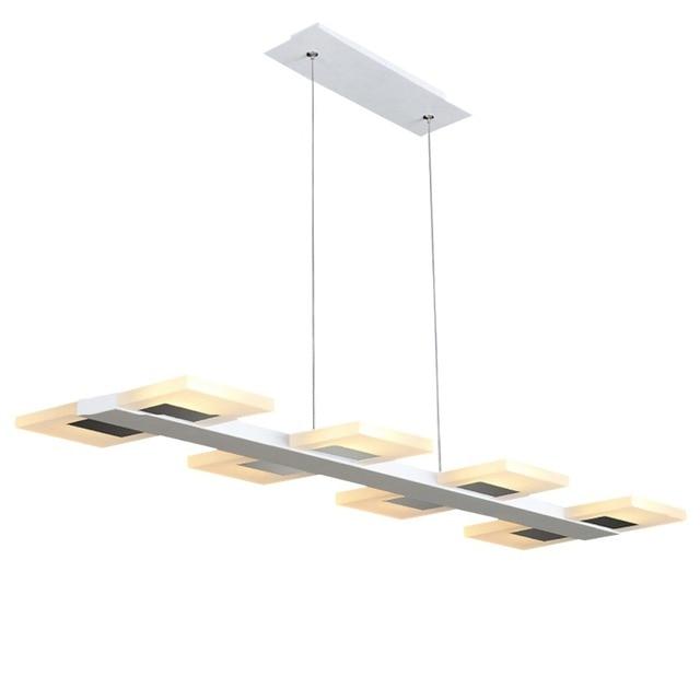 Suspended Kitchen Lighting