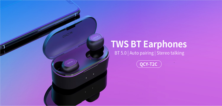 QCY T2C Price in Bangladesh