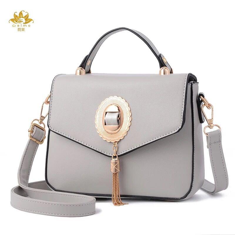 WE MORE Women Bag Female Shoulder Bags Brand Lady Flap Mini Bag Diamonds Evening Bags Pu