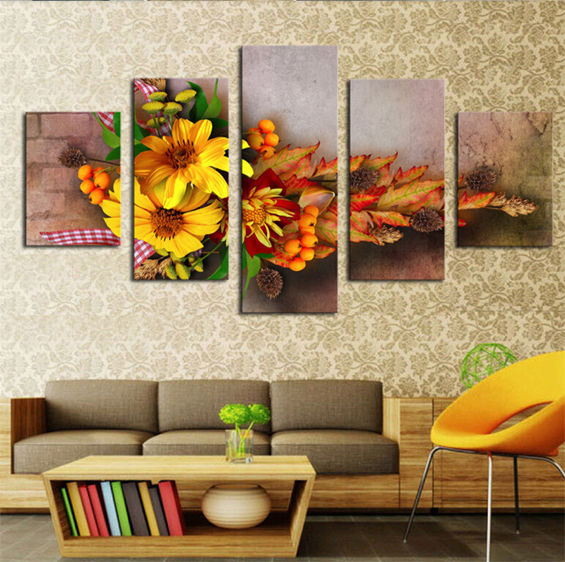 Wall Decor Paintings Roselawnlutheran - Wall decor canvas