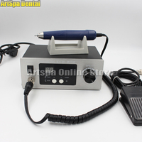 70,000 RPM Non Carbon Brushless laboratory Dental Micromotor Polishing lab handpiece stone/ metal/ jewelry carving Engraving