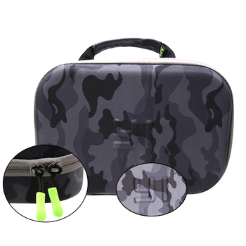 Bag Case Waterproof Travel Storage Collection For Mi Yi Xiaomi XiaoYi 4k II Sport Action Camera Accessories