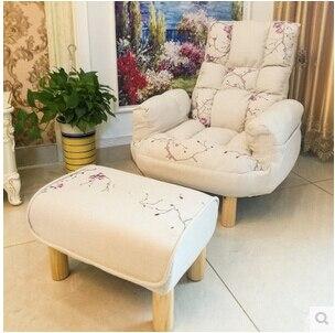 Single cute baby children's cartoon art lazy sofa. Tatami chair. Small bean bag sofa цена 2017