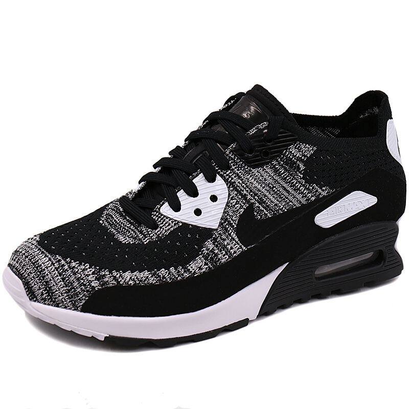 the latest 99c5b 296cb US $140.62 25% OFF|Original New Arrival NIKE AIR MAX 90 ULTRA 2.0 FLYKNIT  Women's Running Shoes Sneakers-in Running Shoes from Sports & Entertainment  ...