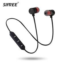 Wireless Headphones Bluetooth Earphone With Mic Sport Earbuds Headset Stereo Ear