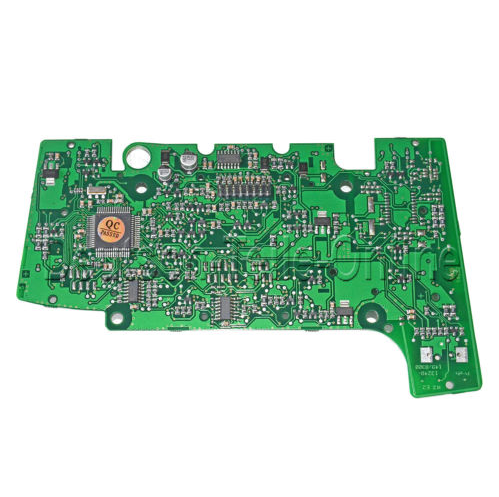 цена на New For  A6 S6 Q7 2G  Multimedia Interface Control Panel with Navigation