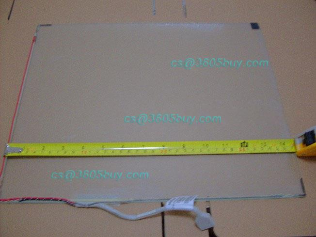 Touch SCN-IT-FLT17.0-006-004-R Touch Screen glass new limit switches scn 1633sc