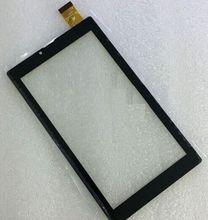 """Nueva pantalla de panel táctil Digitalizador Del Sensor de Cristal de reemplazo 7 """"pulgadas Digma Optima 7200 T 3G TT7042MG Tablet Envío nave"""